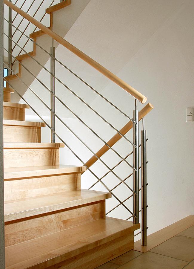 Top Treppengeländer für innen & außen OI39